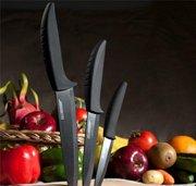 Керамические ножи NEO CERAMIC с лезвиями из черной керамики