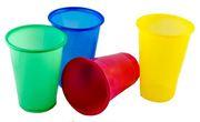 Пластиковые стаканы оптом